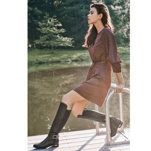 NIB Vince Camuto Over-the-Knee Boot